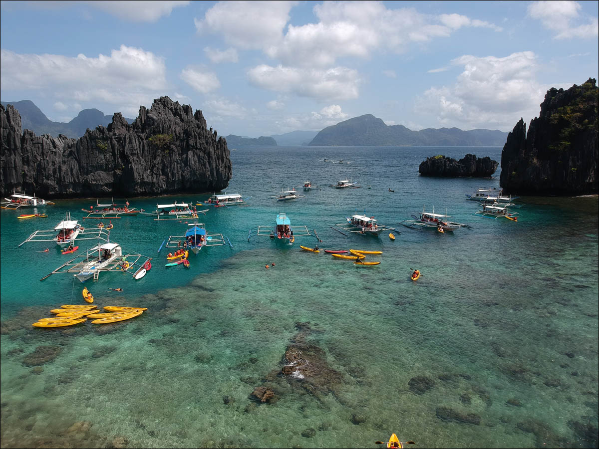 Филиппины: как на малых островах живут люди, которым не особо нужны современные технологии - 1
