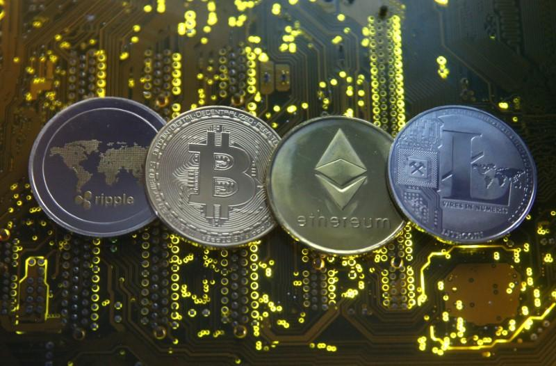 Финтех-дайджест: Рокфеллеры и Сорос вкладываются в криптовалюты, ЦБ ищет недовольных в соцсетях, биткоин дешевеет - 2