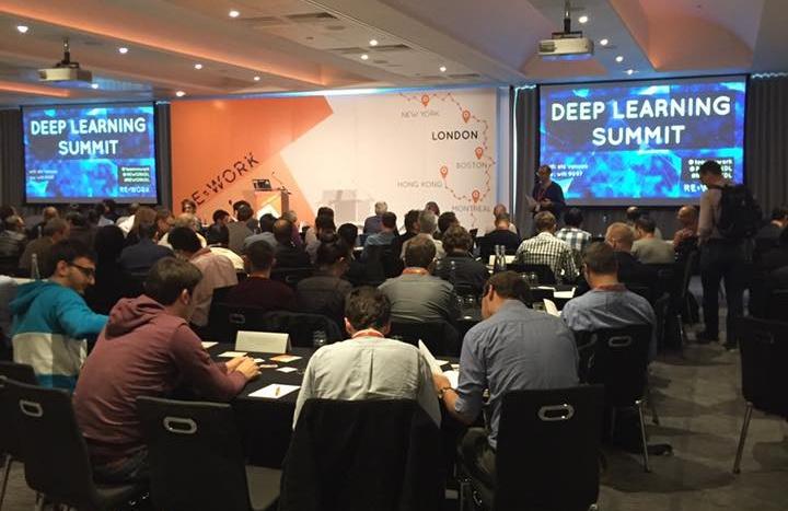 Где узнать про искусственный интеллект? Топ мировых и российских конференций - 1