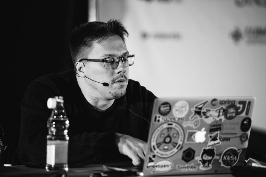 [Питер] Встреча JUG.ru с Дмитрием Александровым — Java на GPU - 1