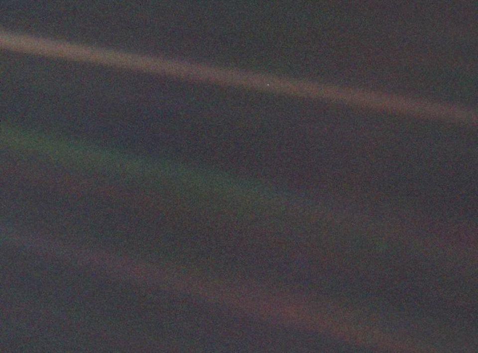 5 фотографий НАСА, изменивших мир - 6