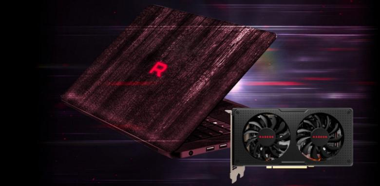 AMD представила видеокарты Radeon RX 500X, но неясно, зачем - 1