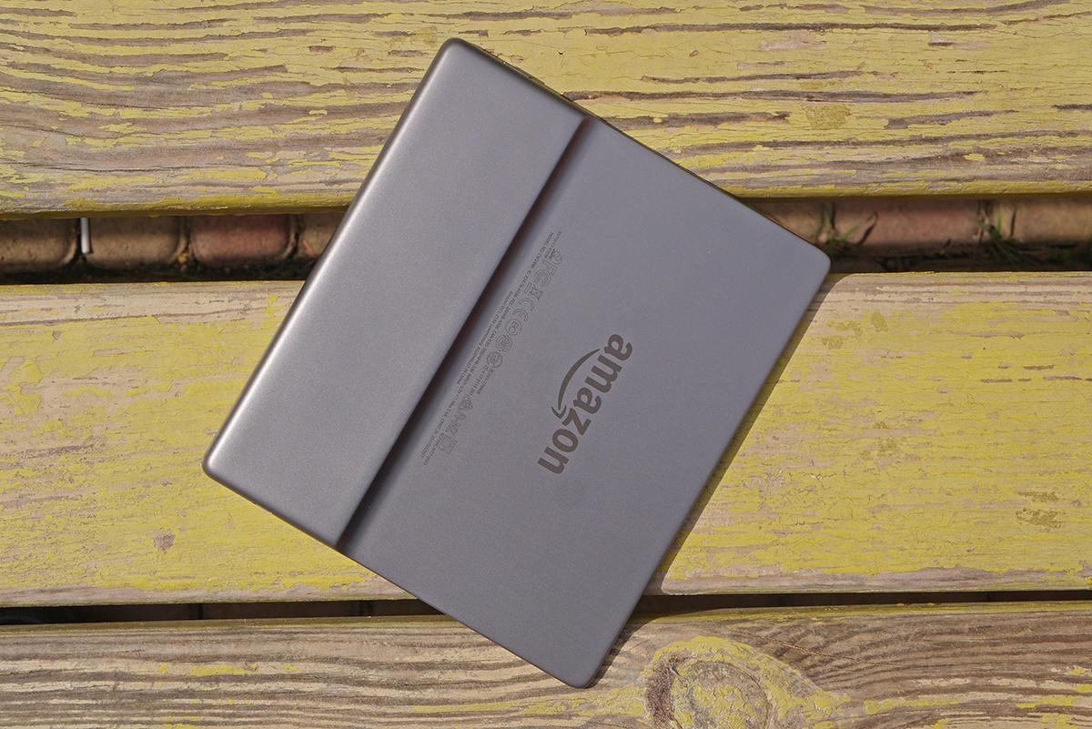 Битва титанов: сравнение флагманских ридеров PocketBook 740 и Amazon Kindle Oasis 2017 - 21