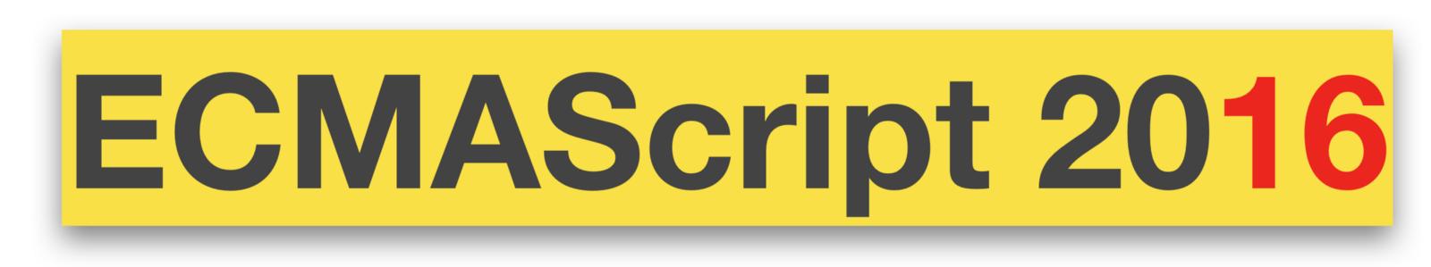 Обзор новшеств ECMAScript 2016, 2017, и 2018 с примерами - 2