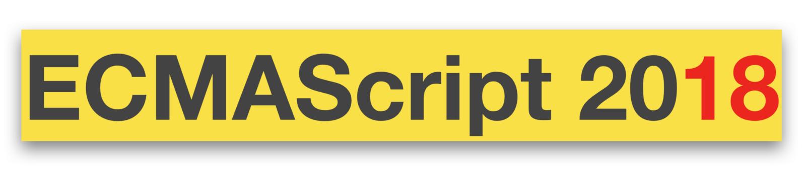 Обзор новшеств ECMAScript 2016, 2017, и 2018 с примерами - 20