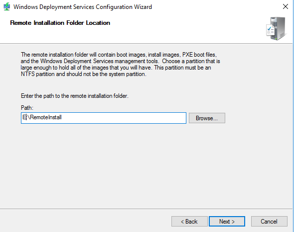 Полезные советы IT-администратору: развертывание различных ОС с помощью Windows Deployment Services - 5