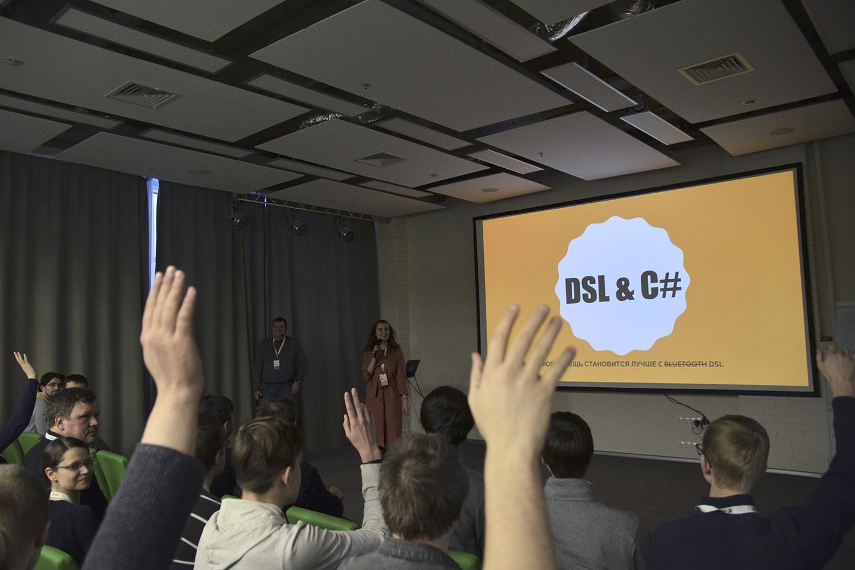 JS DevDay: про титан, рабочих и гибриды - 2