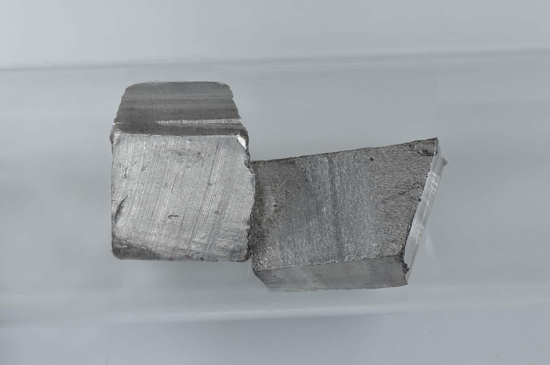 Литий, он такой литиевый - 1