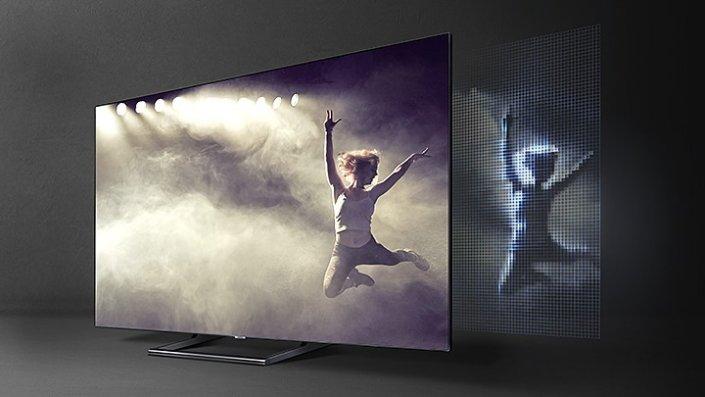 Продажи телевизоров Samsung QLED в США выросли в семь раз за последний месяц