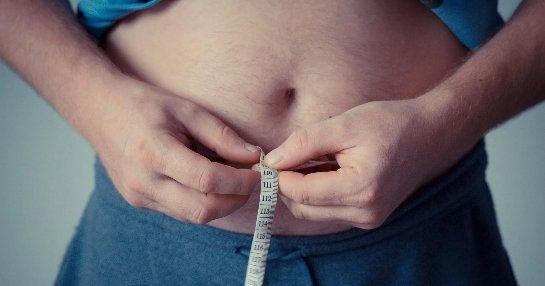 Ожирение вызывается бактериями