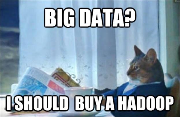 Пять мифов о Data Science - 4