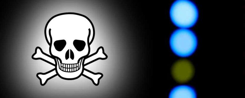 Тысячи взломанных сайтов заражают компьютеры посетителей зловредным ПО - 1