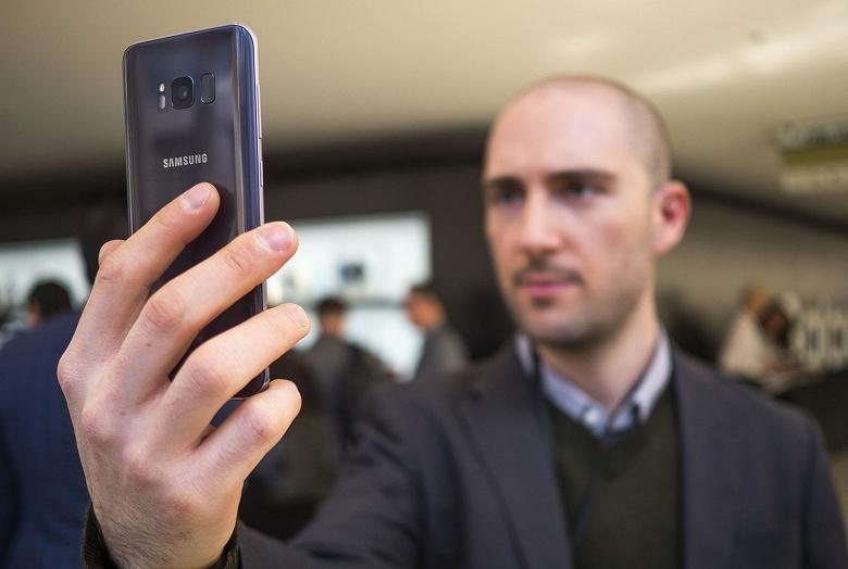 У Samsung хотят отсудить 3 млрд долларов