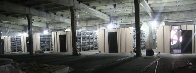 В Оренбурге обнаружили майнинг-ферму на заброшенном заводе - 1