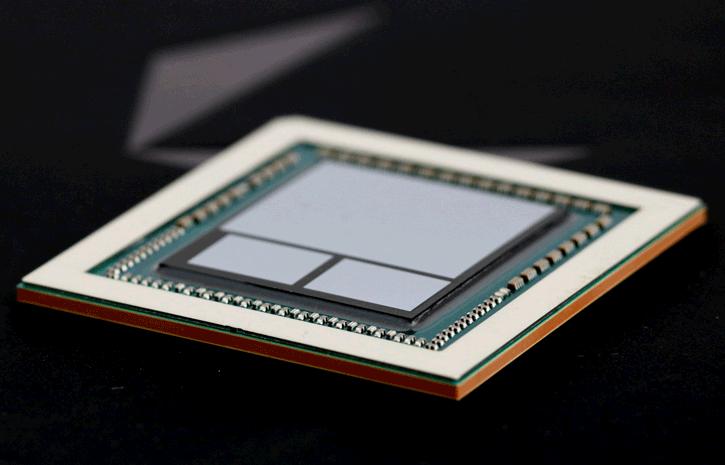 Видеокарты AMD с GPU Navi не выйдут в текущем году - 1