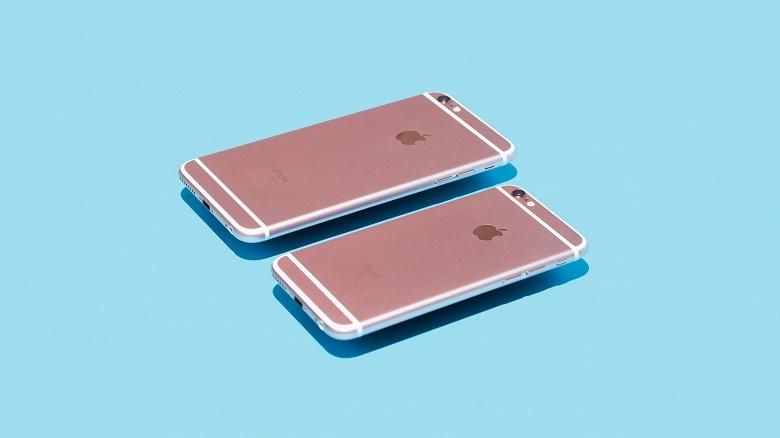 Wistron запустила тестовое производство iPhone 6s Plus в Индии - 1