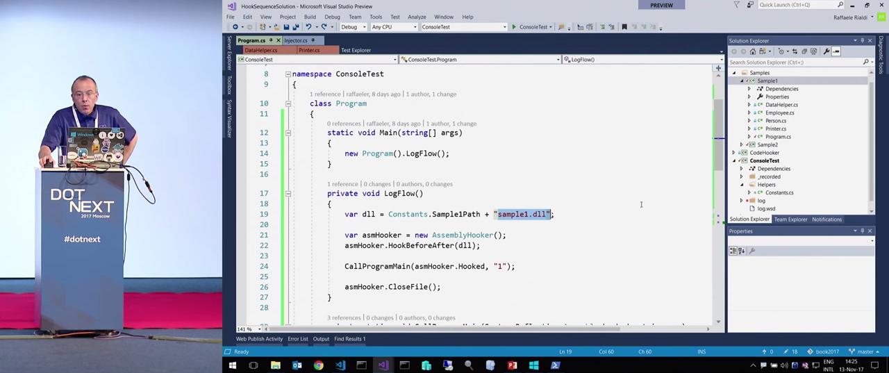 Генерация кода во время работы приложения: реальные примеры и техники - 52