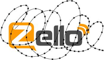 Роскомнадзор всё-таки заблокировал Zello: для этого пришлось внести в реестр тысячи адресов Amazon и Google - 1