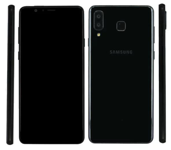Смартфон Samsung Galaxy S9 Mini может получить такой же экран, как и Galaxy S9