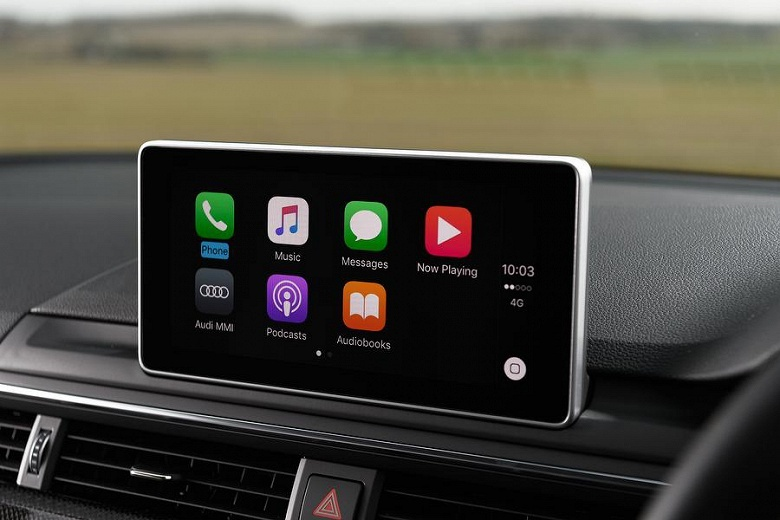 Функция Android Auto теперь доступна посредством беспроводного подключения - 1
