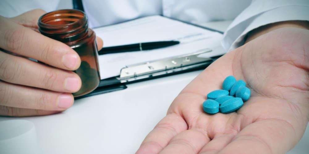 Viagra может стать лекарством от рака - 1