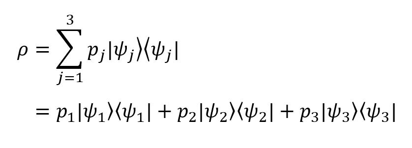 Основы квантовых вычислений: чистые и смешанные состояния - 18