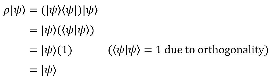 Основы квантовых вычислений: чистые и смешанные состояния - 21