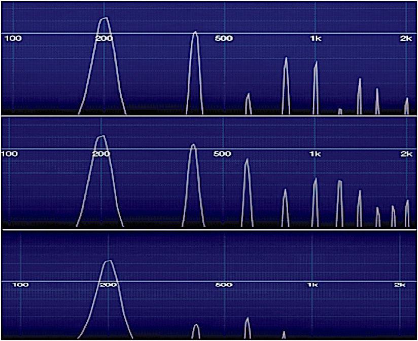 «Теплые» ламповые доказательства: ещё немного о «магических» свойствах ТЛЗ для музыкантов и аудиофилов - 4