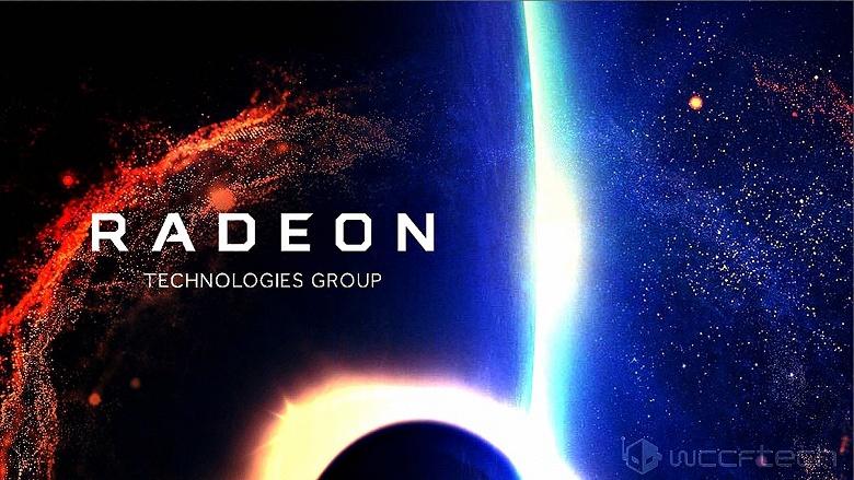 В этом году ожидается выход GPU AMD Zen