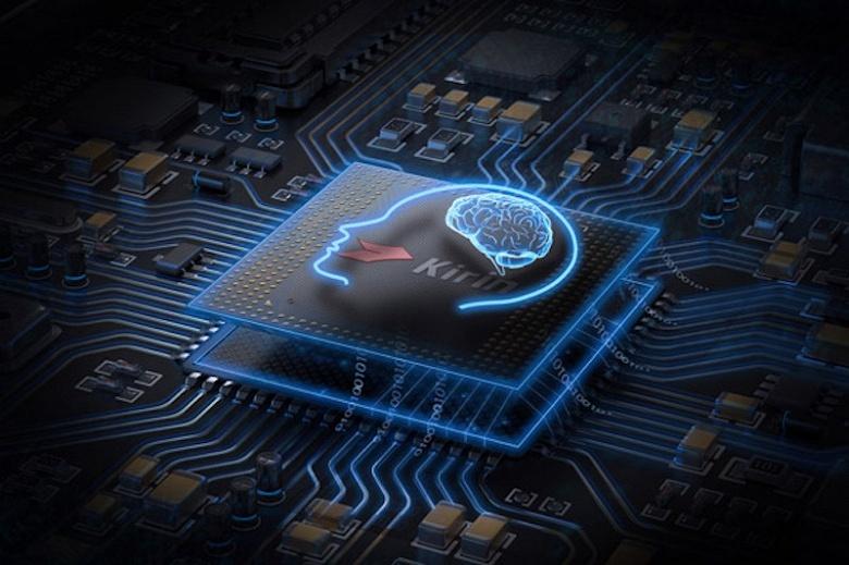 Huawei не будет продавать однокристальные системы Kirin другим компаниям - 1