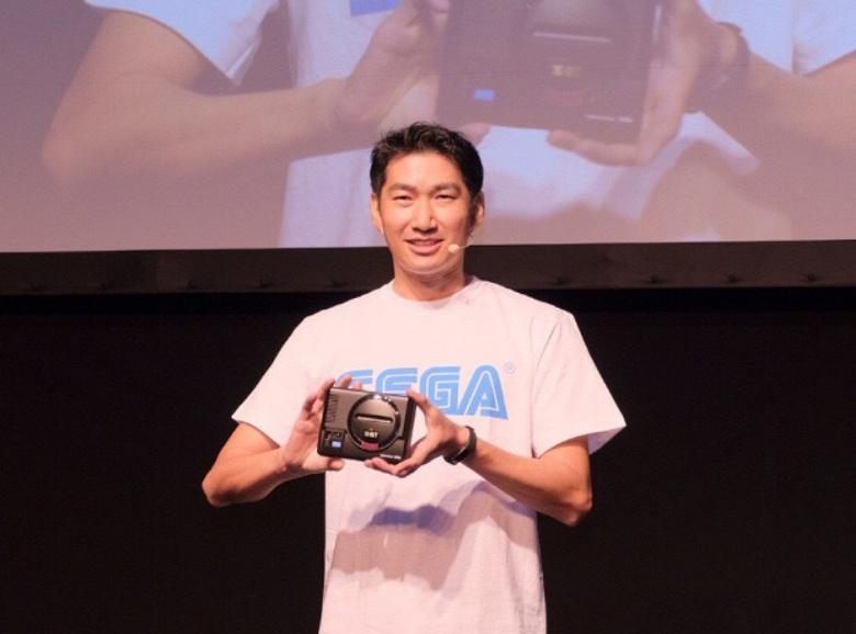 Sega Mega Drive Mini — игровая консоль для желающих предаться ностальгии