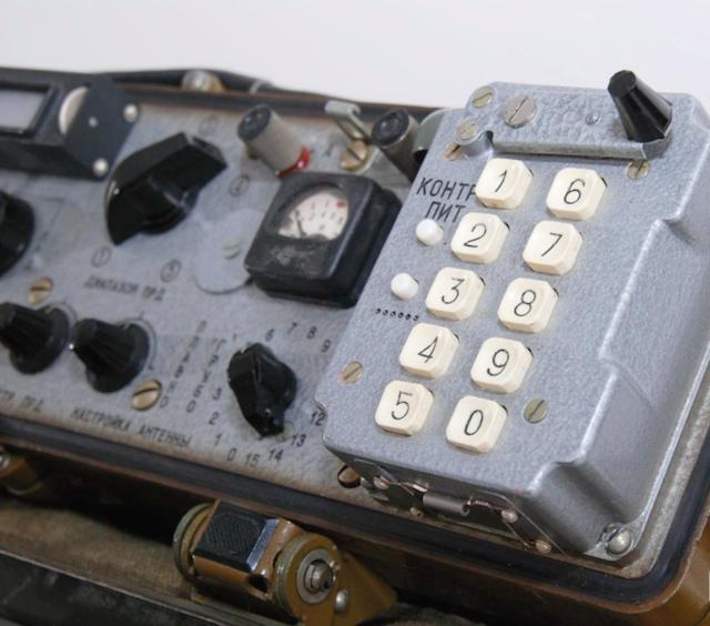 Север, Орел, Шмель — известные советские радиостанции времен холодной войны - 20