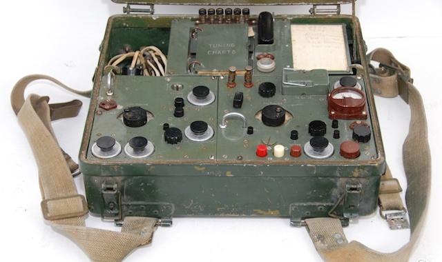 Север, Орел, Шмель — известные советские радиостанции времен холодной войны - 4