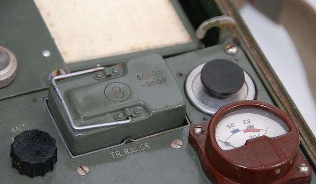 Север, Орел, Шмель — известные советские радиостанции времен холодной войны - 7