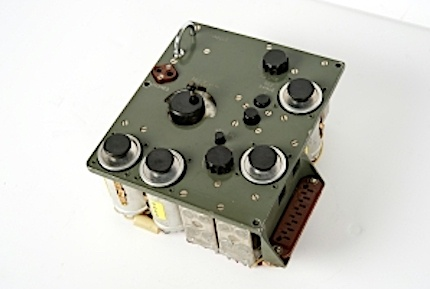 Север, Орел, Шмель — известные советские радиостанции времен холодной войны - 9