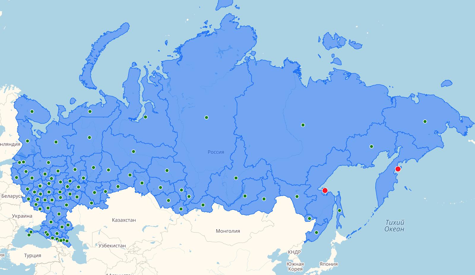 Сколько математики нужно, чтобы подписать многоугольник в JS API Яндекс.Карт - 3