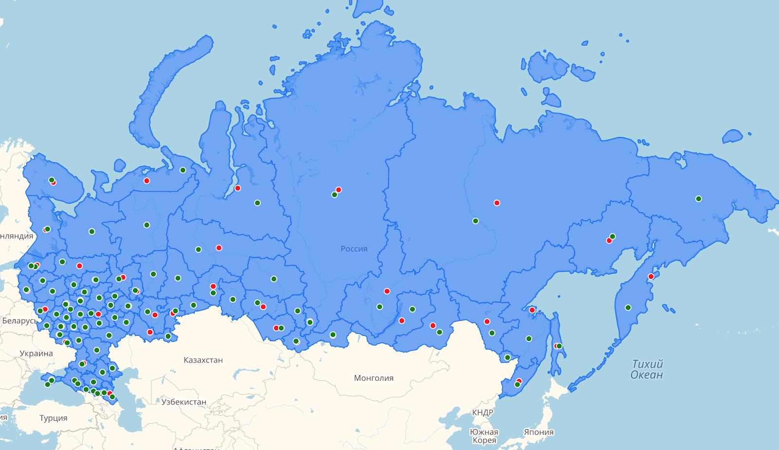 Сколько математики нужно, чтобы подписать многоугольник в JS API Яндекс.Карт - 8