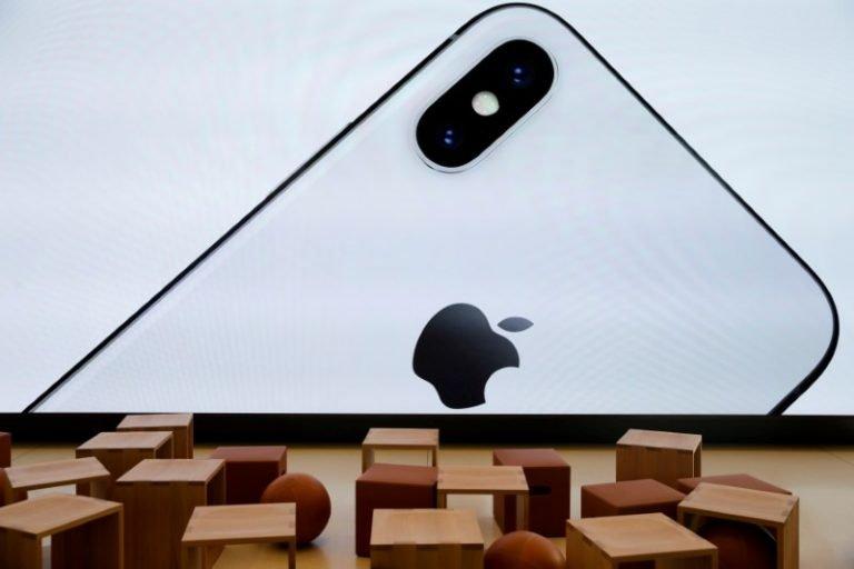 В четвёртом квартале прошлого года более трети всей прибыли на рынке смартфонов пришлось лишь на одну модель - 1