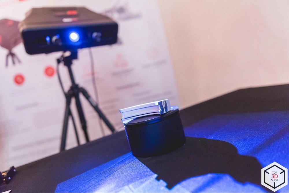 Top 3D Expo: новинки и тренды цифрового производства, обзор выставки в Москве - 16
