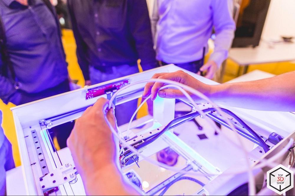 Top 3D Expo: новинки и тренды цифрового производства, обзор выставки в Москве - 17