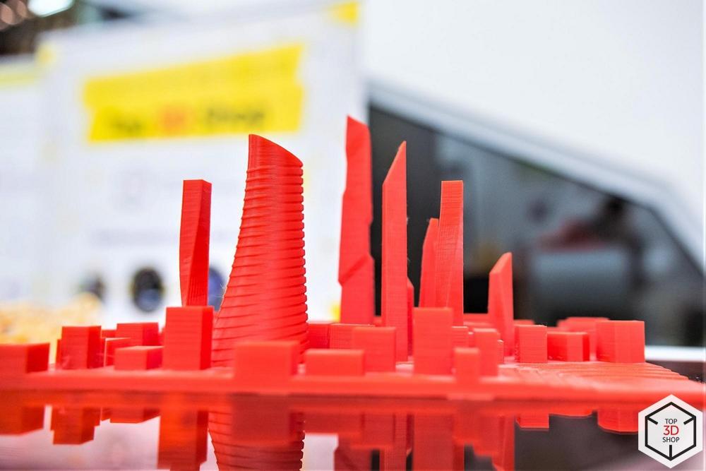Top 3D Expo: новинки и тренды цифрового производства, обзор выставки в Москве - 29