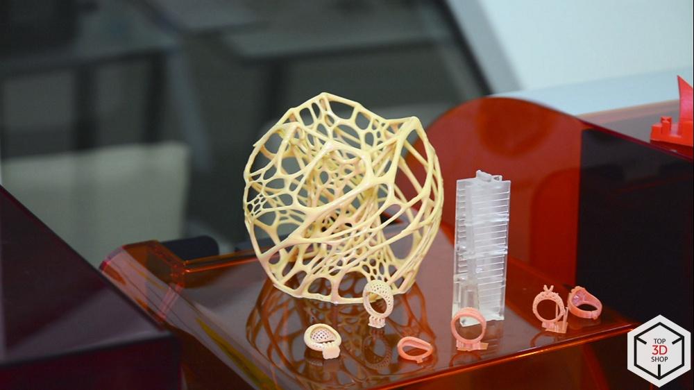 Top 3D Expo: новинки и тренды цифрового производства, обзор выставки в Москве - 31