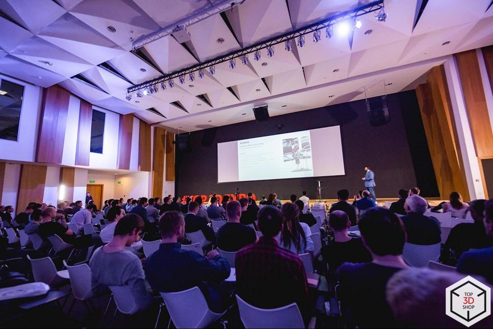 Top 3D Expo: новинки и тренды цифрового производства, обзор выставки в Москве - 49