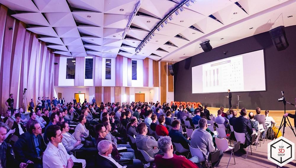 Top 3D Expo: новинки и тренды цифрового производства, обзор выставки в Москве - 51