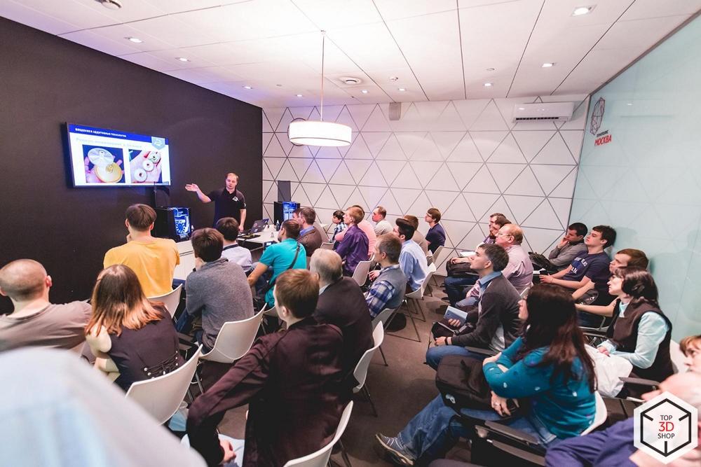 Top 3D Expo: новинки и тренды цифрового производства, обзор выставки в Москве - 52