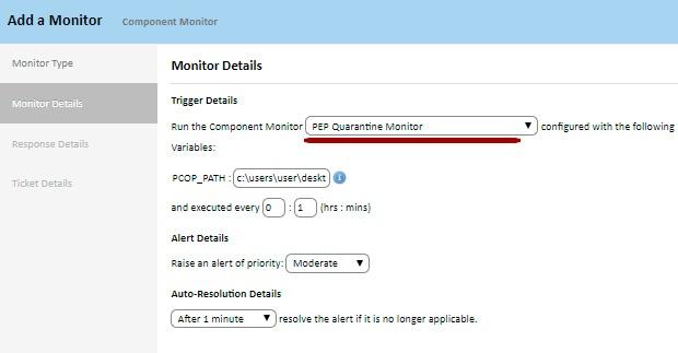 Как создавать собственные компоненты для мониторинга устройств и автоматизации ИТ-задач - 13