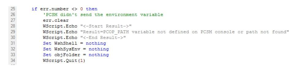 Как создавать собственные компоненты для мониторинга устройств и автоматизации ИТ-задач - 17