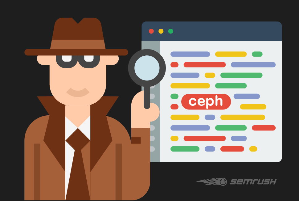 Как у нас сломался Ceph - 1