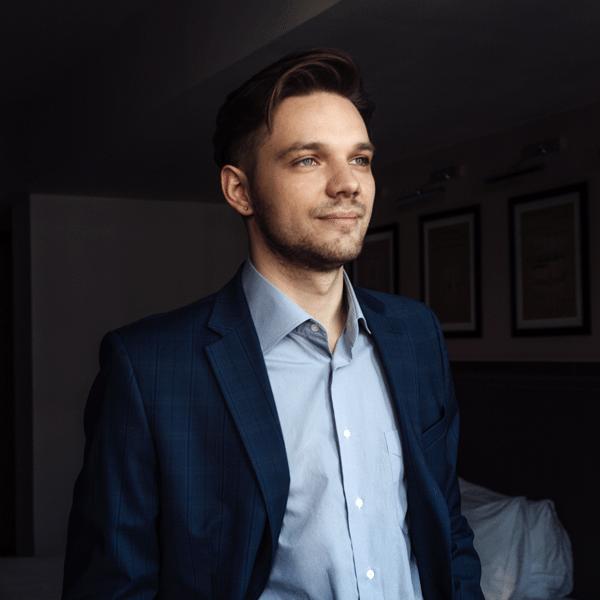 Обзор программы конференции DotNext 2018 Piter - 18