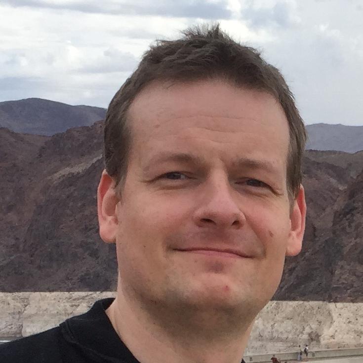 Обзор программы конференции DotNext 2018 Piter - 19
